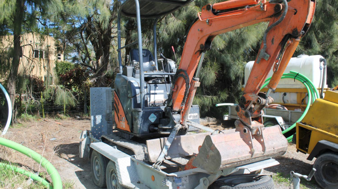 Excavation Services Hawkes Bay